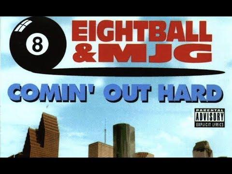 8Ball & MJG - Comin Out Hard