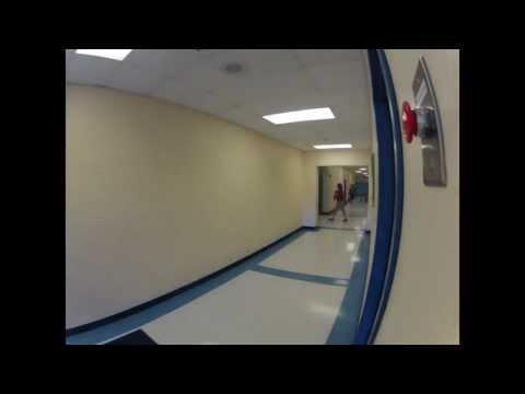 Schaeffer Academy Go Pro HD Hero 2 Time Lapse - 05/22/2012