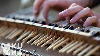 What Does a Chopstick Piano Sound Like? 🎹
