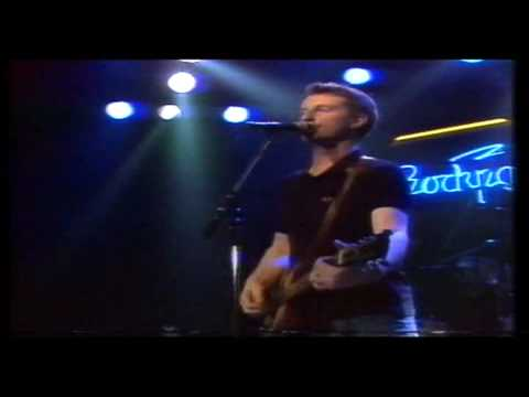Billy Bragg - To Have And To Have Not (1985) Germany