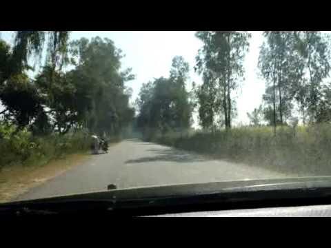 India Road Trip Haridwar to Jim Corbett National Park Ramnagar Uttarakhand DSCN2948