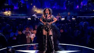 Britain's Got Talent 2019 The Champions Cristina Ramos 3rd Round Audition