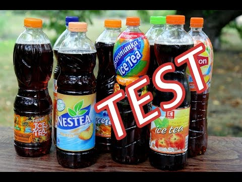 TEST Ice Tea