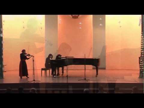 Пьяццолла Астор - Astor Piazzolla / А. Пьяццола - Retrato de Alfredo Gobbi (tango)
