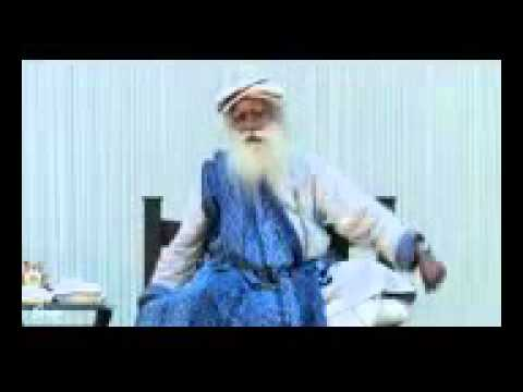 Sadhguru Tamil Speech.