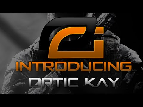 INTRODUCING OpTic Kaay - Special Kay Ep1 By Picturized
