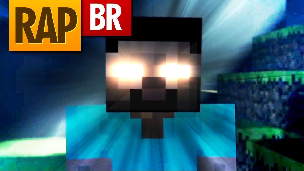 Minemodbr Rap Do Minecraft Tauz