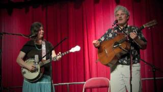 """Take Your Time Miss Lucy Long / Cotton Blossom (Dark and Curly Hair)"" - Cathy Barton and Dave Para"