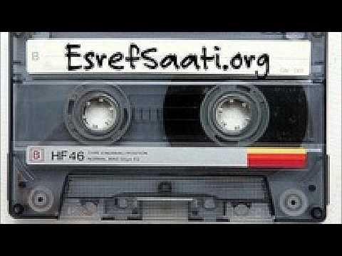 Özgün Müzik Konsepti - Radyo Eşref Saati (27 Nisan 2013)