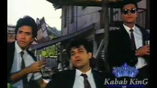 funny Jo Jeeta Wohi Sikandar scene