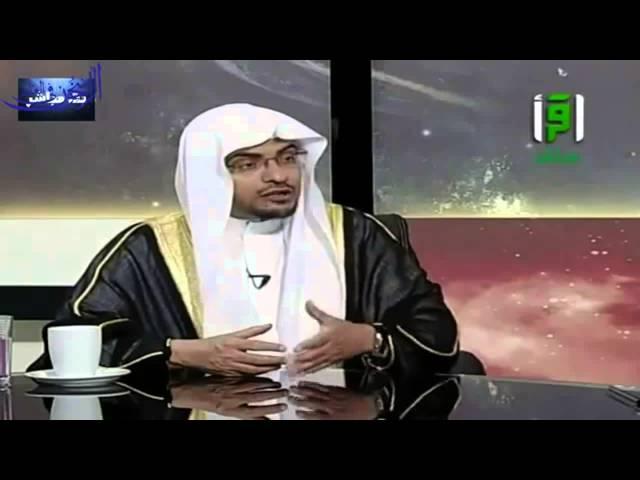 للعبد مشيئة لكنها مقيدة بمشيئة الله - الشيخ صالح المغامسي