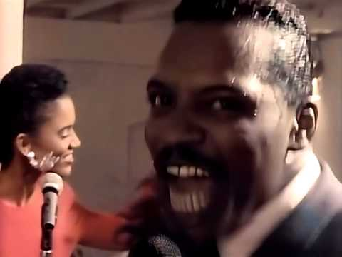 Alexander O'Neal - Criticize (High Quality)