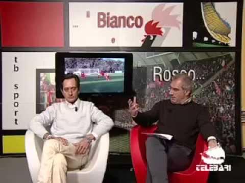 TB Sport (19-01-12) parte I