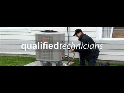 Lennox AC Repair Wylie TX - Air Conditioner Service