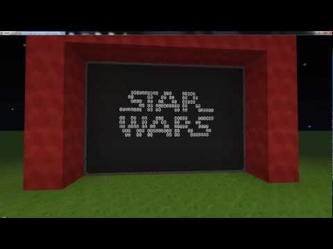 Minecraft - Tekkit - Star Wars Console Command