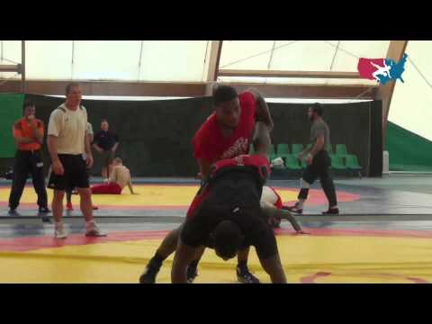 Freestyle Training Camp in Belarus Image 1