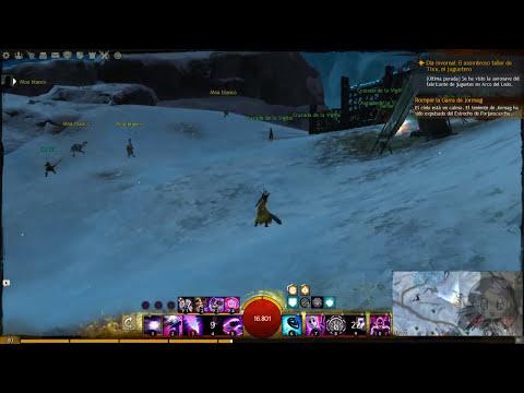 Guild Wars 2: Logros - Maestro de los masacres