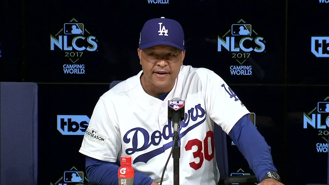Dave Roberts compares Justin Turner to Big Papi | ESPN