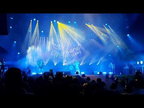 Margaret Island - Feszt szerelem (Budapest Park 2019.09.27|5.Születésnapi Koncert)