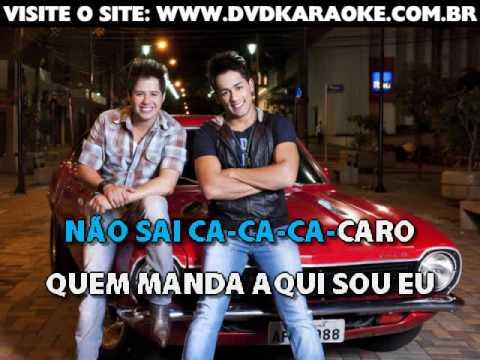 Hugo & Tiago   Gaguinho