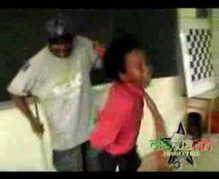 Clip Lesnah Ft Dodo Mc Aguny Riddim video