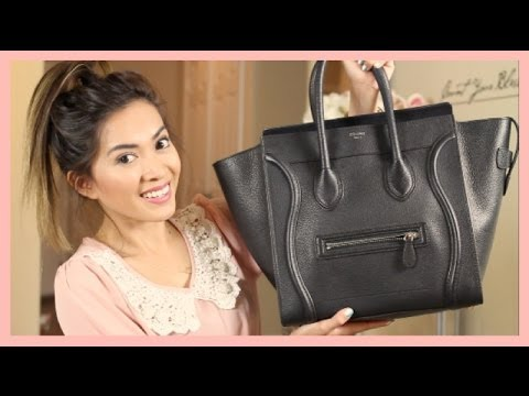 What's In My Bag TAG! ♡ 2014 - ThatsHeart