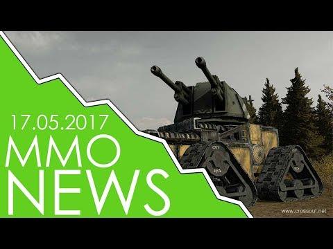 CROSSOUT RUSZA NIEBAWEM! oraz... - MMONews 17.05.2017