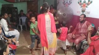 Bangladeshi dance wedding  2016