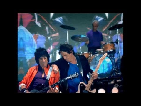 The Rolling Stones - Rough Justice