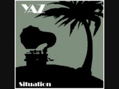 Yaz - Situation [AUDIO ONLY]