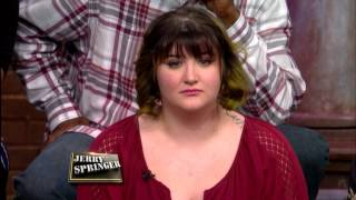 Blunt Break Up Audience Roast (The Jerry Springer Show)