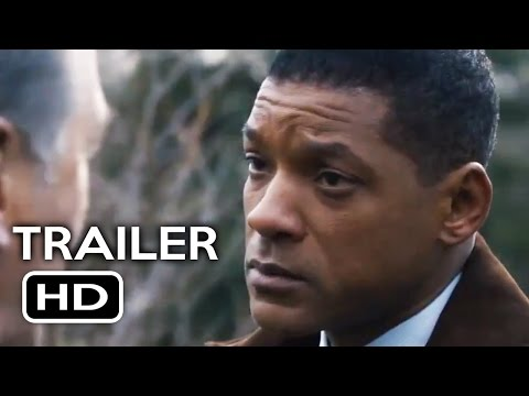 Concussion (2015) Watch Online - Full Movie Free