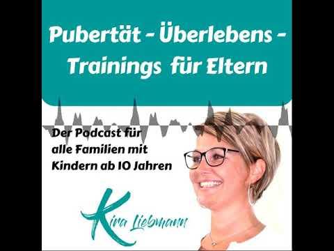 Pubertät-Überlebens-Trainings für Eltern - #7: Wieviel Handy braucht mein Kind?