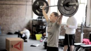 CrossFit - Welcome to London