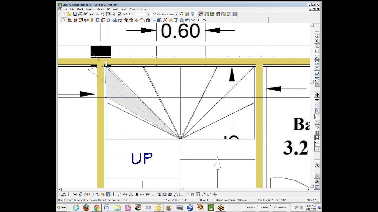 13 inspiring u shaped staircase calculator photo home for House plan calculator