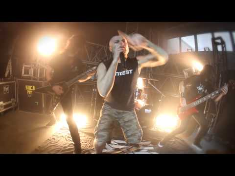 EXTREMA - PYRE OF FIRE - OFFICIAL VIDEO HD