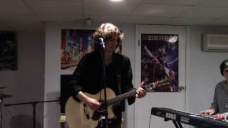 From The Beginning-Jesse Kinch(ELP Cover)