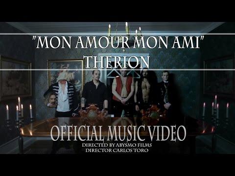 Therion - Mon Amour Mon Ami ( Subtitulada En Español )