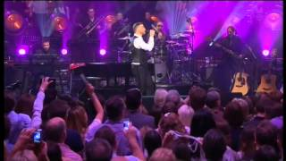 Gary Barlow Live : Never Forget New Year