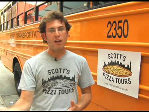 Scott s Pizza Tours