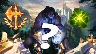 [ITA] Meglio Conqueror o Aftershock? - League Of Legends