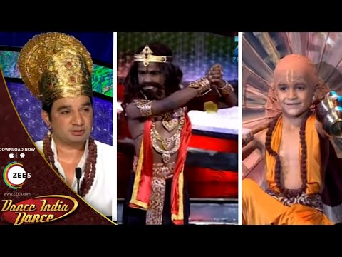 Did L'il Masters Season 3 - Episode 15 - April 19, 2014 - Sadwin & Sachin - Performance video