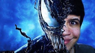 GTA V PC - Venom BEM LOCO e Mais (MODS)