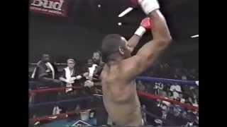 БОЙ- 25!!! Бесплатно бои Рой Джонса. Дэнни Гарсия (22.03.1994)
