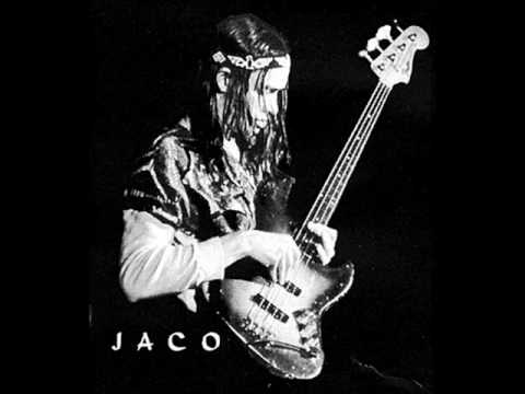 Пасториус Жако - Slang Live