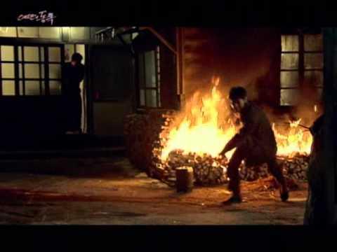 SG Wannabe, 김종욱  운명을 거슬러 에덴의 동쪽 OST  MV