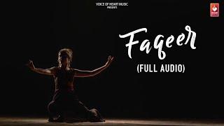 Faqeer (Audio) | Aditya Rohilla | Vikram Malik | Latest Haryanvi Songs 2018 | VOHM