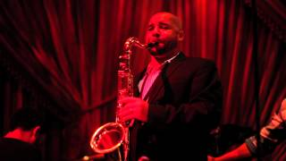 Irvin Mayfield's Jazz Playhouse in New Orleans