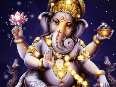 Ganesha Mantra - Wah (Must See)