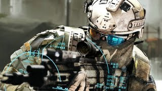 ◀Ghost Recon: Future Soldier - Thrill at the Mill